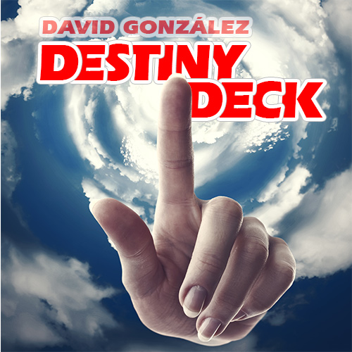 Destiny Deck by David González