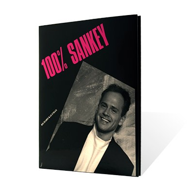 100% Sankey by Richard Kaufman