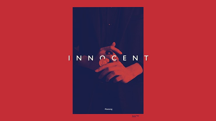INNOCENT by Taesang & Secret of Magic