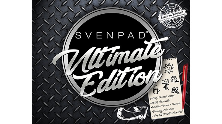 SvenPad® Ultimate Edition