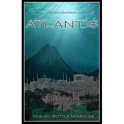 Atlantis (WATER) by The Enchantment