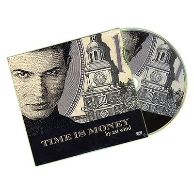 Time Is Money by Asi Wind