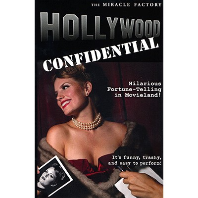 Hollywood Confidential by The Miracle Factory