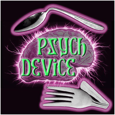 Psych Device (the ultimate Metal Bender)