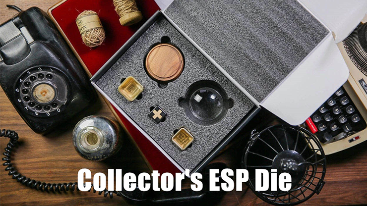 Collector's ESP Die by Secret Factory